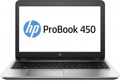 Ноутбук HP ProBook 450 G4 (Y8A32EA) сріблястий