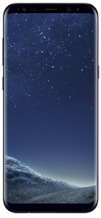 Смартфон Samsung Galaxy S8 Plus чорний