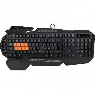 Клавіатура, A4 Tech Bloody B318 USB, Чорна ( Gaming )