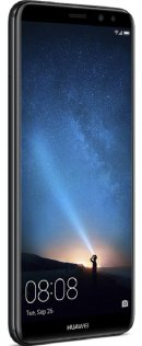 Смартфон Huawei Mate 10 Lite Graphite Black