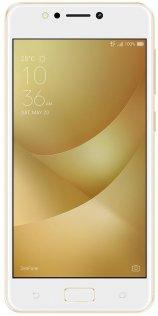 Смартфон ASUS ZenFone 4 Max ZC520KL-4G046WW Gold
