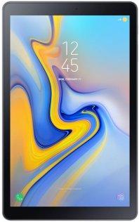 Планшет Samsung Galaxy Tab A T595 2018 SM-T595NZAASEK Silver