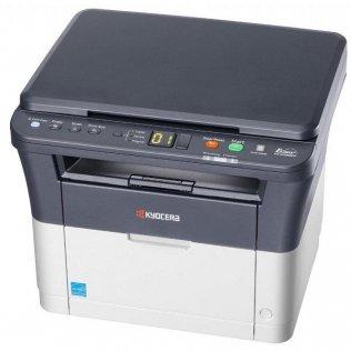 Багатофункціональний пристрій Kyocera ECOSYS FS-1020MFP (1102M43RU2)