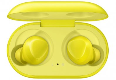 Гарнітура Samsung Galaxy Buds SM-R170NZYASEK Yellow