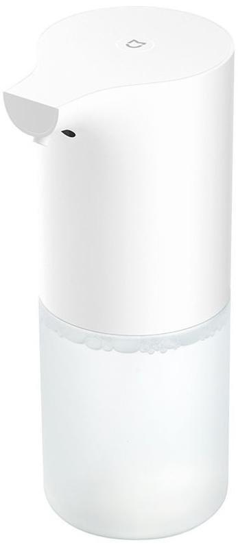 Безконтактний диспенсер для мила Xiaomi Mijia Automatic Induction Soap Dispenser NUN4035CN White