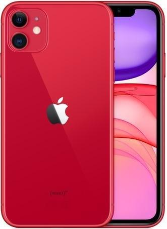 Смартфон Apple Apple iPhone 11 64GB PRODUCT Red