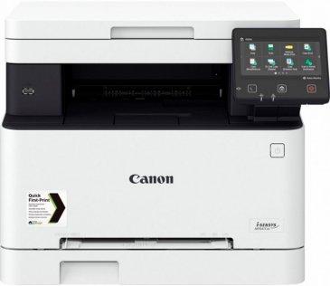 Лазерний кольоровий БФП Canon i-SENSYS MF641Cw А4 з Wi-Fi