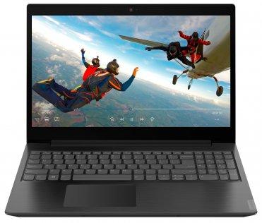 Ноутбук Lenovo IdeaPad L340-15IWL 81LG00QYRA Granite Black