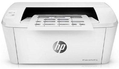 Багатофункціональний пристрій HP LaserJet Pro M15a (W2G50A)