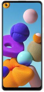 Смартфон Samsung Galaxy A21s A217 3/32GB SM-A217FZWNSEK White