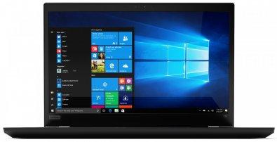 Ноутбук Lenovo ThinkPad T15 G1 20S6000URT Black
