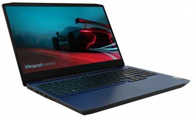 Ноутбук Lenovo IdeaPad Gaming 3i 15IMH05 81Y400ERRA Chameleon Blue