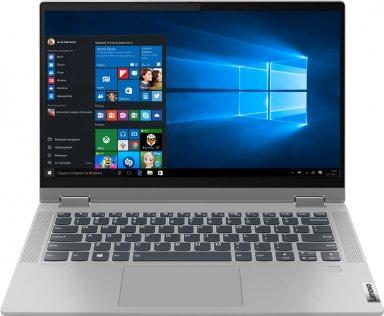 Ноутбук Lenovo IdeaPad Flex 5 14IIL05 81X100NSRA Platinum Grey