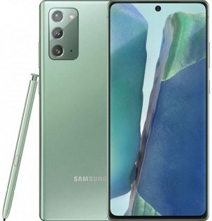 Смартфон Samsung Galaxy Note 20 N980 8/256GB SM-N980FZGGSEK Mystic Green