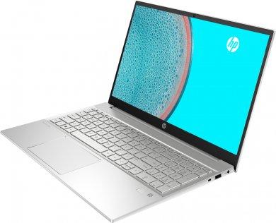 Ноутбук HP Pavilion 15-eg0067ur 2S7H8EA Silver