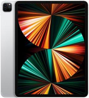 Планшет Apple iPad Pro 12.9 2021 128GB M1 Wi-Fi 4G Silver