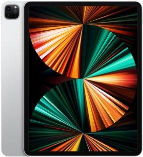 Планшет Apple iPad Pro 12.9 2021 128GB M1 Wi-Fi Silver