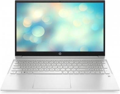 Ноутбук HP Pavilion 15-eh1007ua 422D4EA Silver