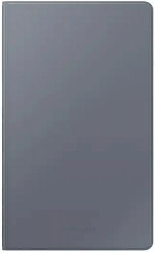 Чохол для планшета Samsung for Galaxy Tab A7 Lite T220/225 - Book Cover Gray (EF-BT220PJEGRU)