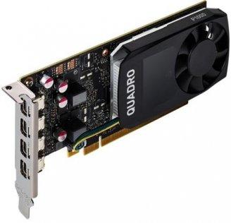 Відеокарта HP Quadro P1000 (1ME01AA)