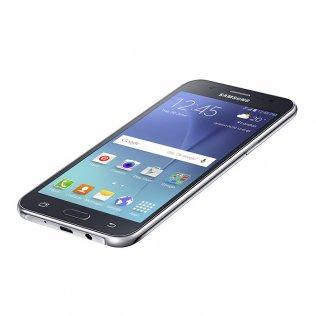 Смартфон Samsung J500H чорний