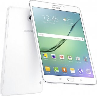 Планшет Samsung Galaxy Tab S2 VE T719 (SM-T719NZWESEK) білий