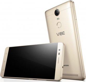 Смартфон Lenovo K5 Note Pro A7020 золотий