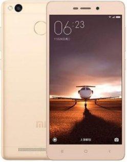 Смартфон Xiaomi Redmi 3s золотий