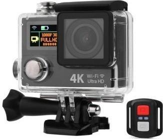 Екшн камера Eken H3R чорна