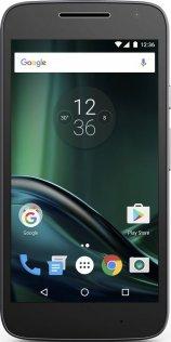 Смартфон Motorola Moto G4 Play XT1602 чорний