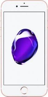Смартфон Apple iPhone 7 32 ГБ рожеве золото