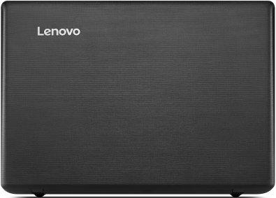 Ноутбук Lenovo IdeaPad 110-15IBR (80T7004URA) чорний