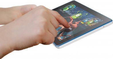 Планшет Lenovo Tab 3 710I (ZA0S0119UA) білий