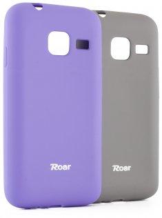 Чохол Roar для Samsung J105/J1 Mini - All Day Colorful Jelly сірий