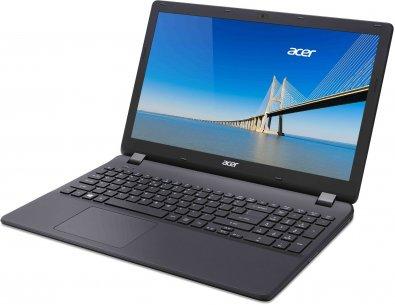 Ноутбук Acer EX2519-P2H5 (NX.EFAEU.020) чорний