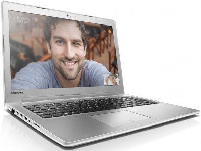 Ноутбук Lenovo IdeaPad 510-15ISK (80SR00L8RA) білий