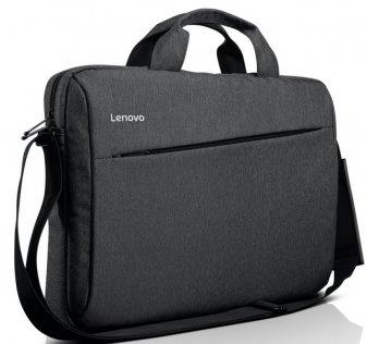 Сумка для ноутбука Lenovo Casual Topload T200 темно-сіра