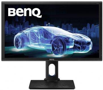 Монітор BenQ PD2700Q (9H.LF7LA.TBE) чорний