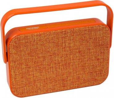 Колонка GREENWAVE PS-QR-2040 оранжева