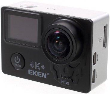 Екшн-камера Eken H5s Plus Black