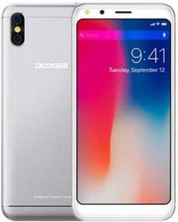 Смартфон Doogee X53 Silver