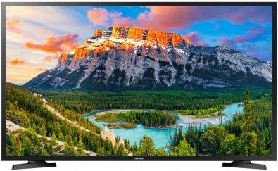 Телевізор LED Samsung UE32N5300AUXUA (Smart TV, Wi-Fi, 1920x1080)