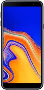 Смартфон Samsung Galaxy J4 Plus 2/16GB SM-J415FZKNSEK Black