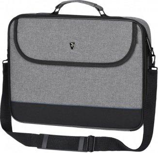 Сумка для ноутбука 2E CBN116GR Gray