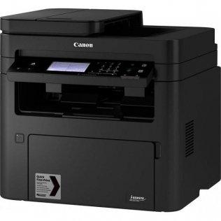 Багатофункціональний пристрій Canon i-SENSYS MF267dw with MF267dw (2925C039)