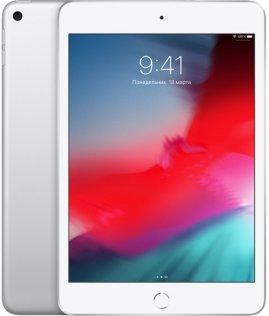 Планшет Apple iPad Mini 2019 A2133 Wi-Fi 256GB Silver (MUU52)