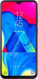 Смартфон Samsung M10 M105 2/16GB SM-M105GDAGSEK Black