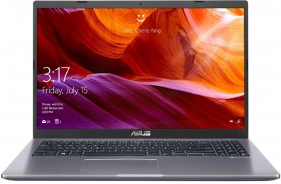 Ноутбук ASUS Laptop X509FJ-EJ148 Gray