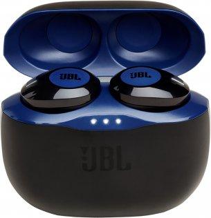 Гарнітура JBL T120TWS Blue (JBLT120TWSBLU)