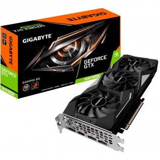 Відеокарта Gigabyte GTX 1660 Super Gaming (GV-N166SGAMING-6GD)
